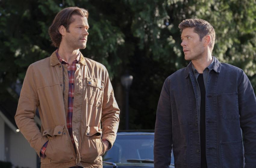 Supernatural --