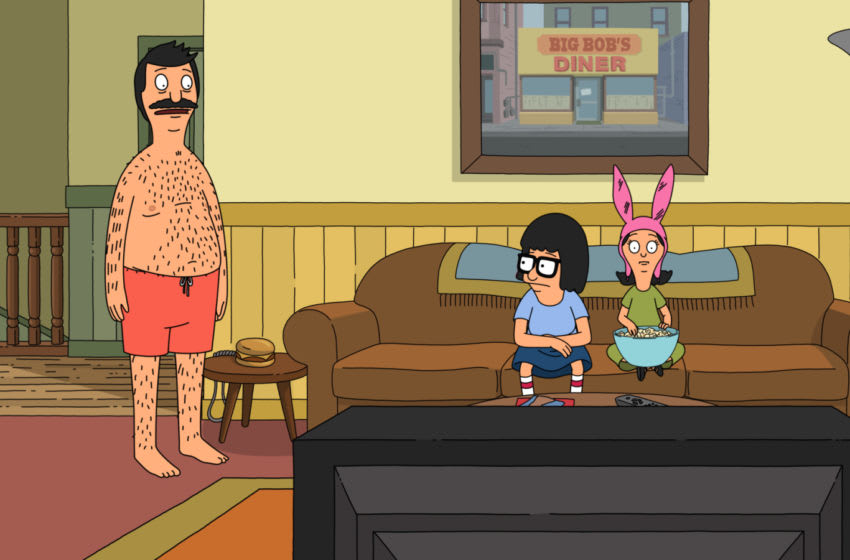 BOB'S BURGERS: When Linda joins a womenÕs business group, Gene gets possessive of her time. Meanwhile, Louise and Tina want to learn how to fight in the