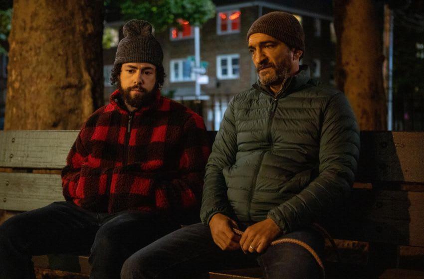 Ramy Season 2 - Courtesy of Hulu
