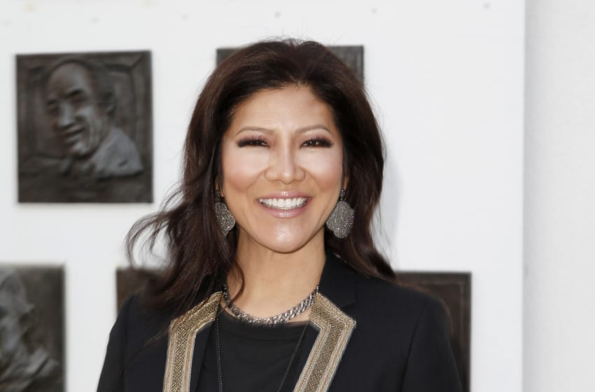 Julie Chen attends the 'Who Do You Think You Are?' FYC event at Wolf Theatre on June 5, 2018 in North Hollywood, California. (Photo by Tibrina Hobson/Getty Images)