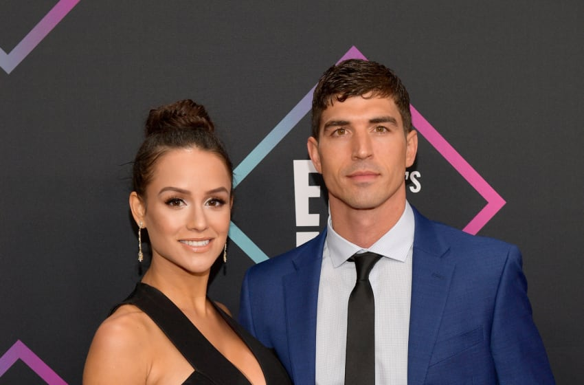 Big Brother 21 rumors: Report of returning houseguests posted (Jessica Graf and Cody Nickson Photo by Matt Winkelmeyer/Getty Images)