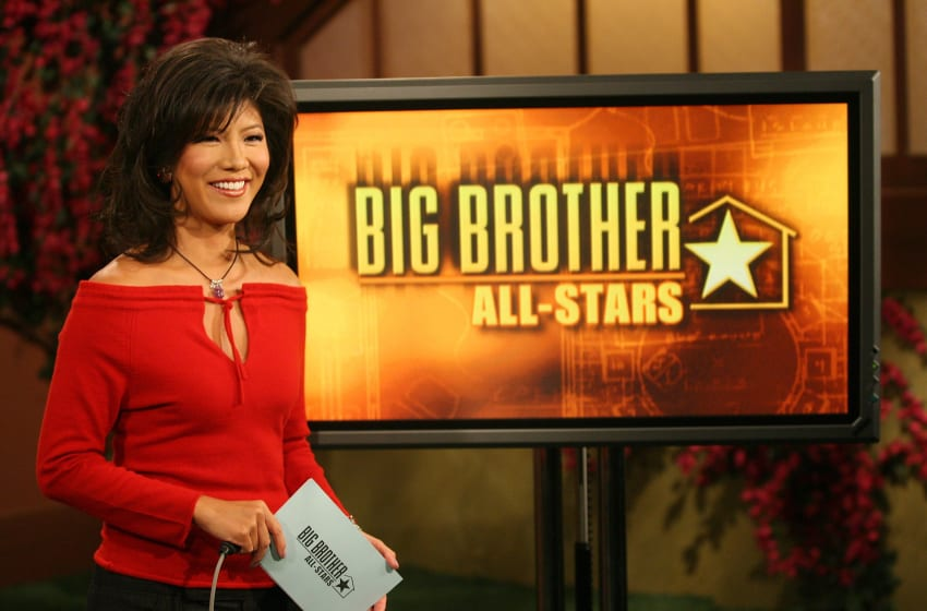 Big Brother 20 rumors: Some fans still believe it's an All-Stars season. (Julie Chen Photo by Frederick M. Brown/Getty Images).