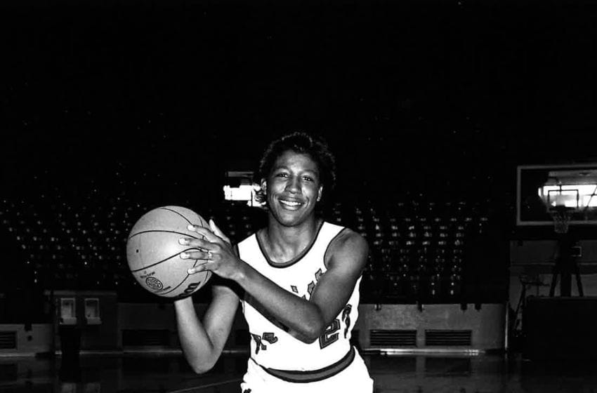 Deborah Temple (photo courtesy of Ole Miss athletics)