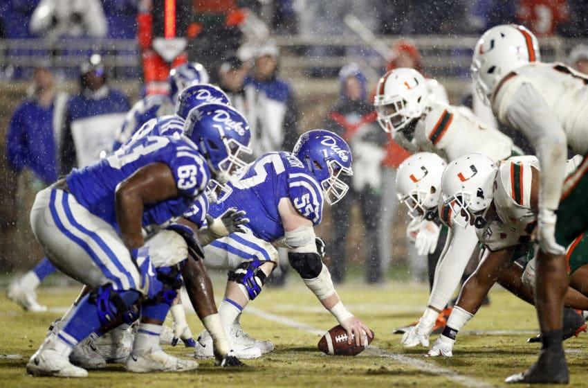 Texas Football (Photo by Joe Robbins/Getty Images)