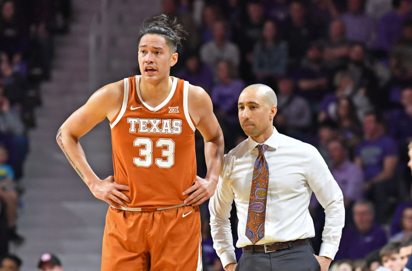 Texas Basketball (Photo by Peter G. Aiken/Getty Images)