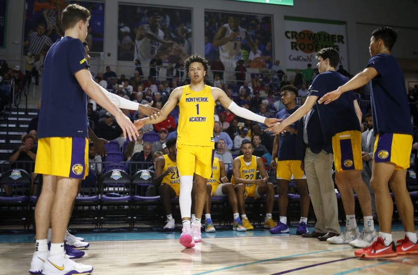 Cade Cunningham (Photo by Michael Reaves/Getty Images)