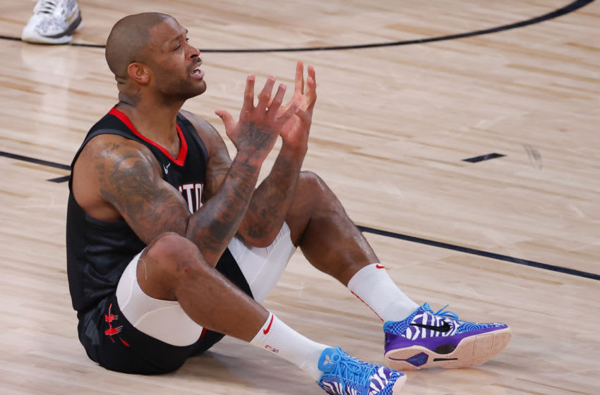 PJ Tucker (Photo by Kevin C. Cox/Getty Images)