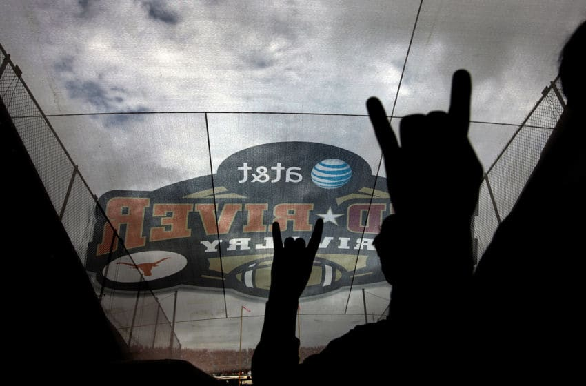 Texas Football (Photo by Tom Pennington/Getty Images)