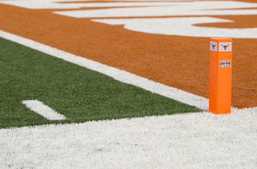 Texas Football (Photo by Cooper Neill/Getty Images)
