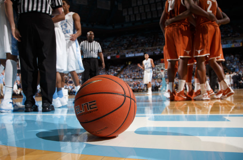 (Photo by Peyton Williams/UNC/Getty Images)