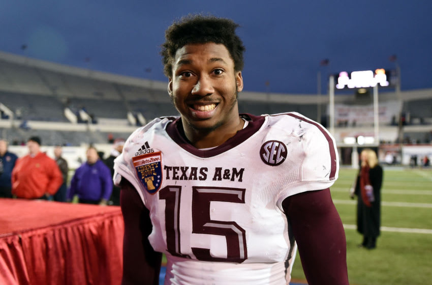 Myles Garrett (Photo by Stacy Revere/Getty Images)