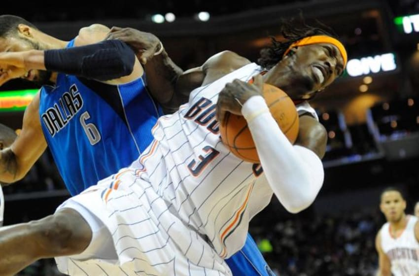 Gerald Wallace was the only All-Star the Charlotte Bobcats ever had. (US PRESSWIRE)