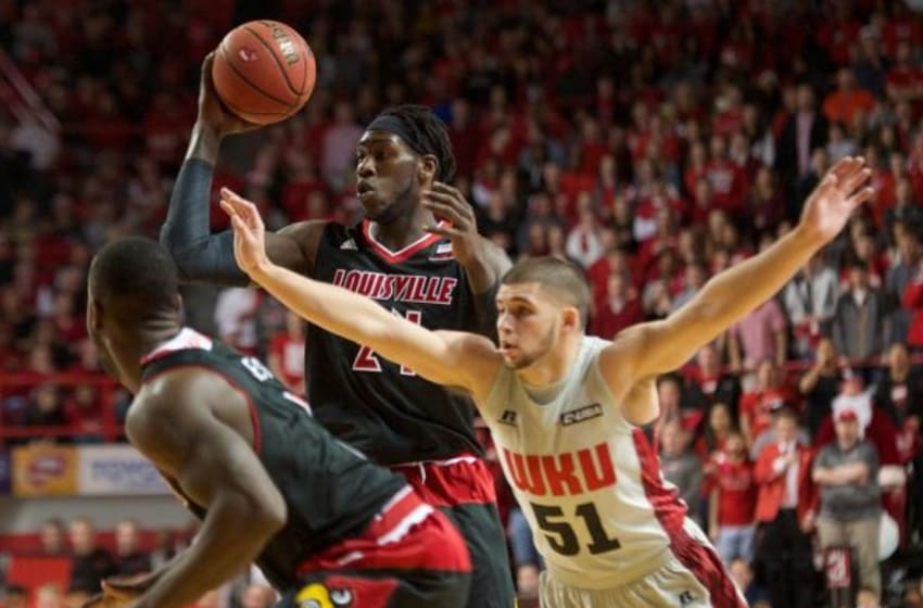 Montrezl Harrell Suspended; WKU Players Next?