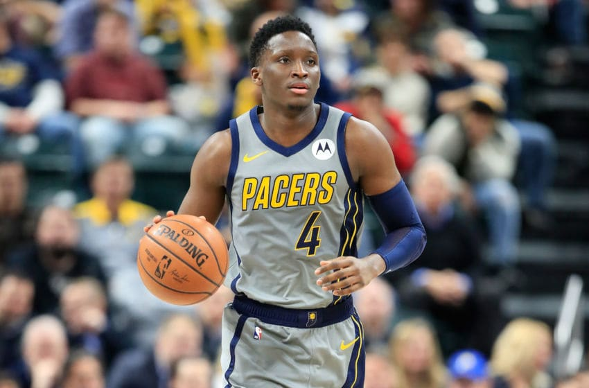 Indiana Pacers Victor Oladipo (Photo by Andy Lyons/Getty Images)