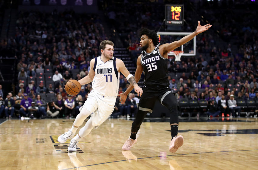 Sacramento Kings Marvin Bagley III (Photo by Ezra Shaw/Getty Images)