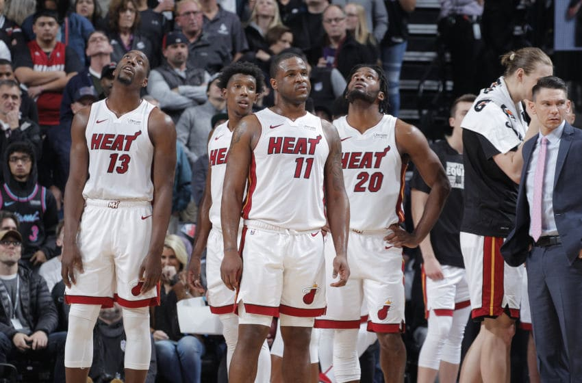 Copyright 2019 NBAE (Photo by Rocky Widner/NBAE via Getty Images)