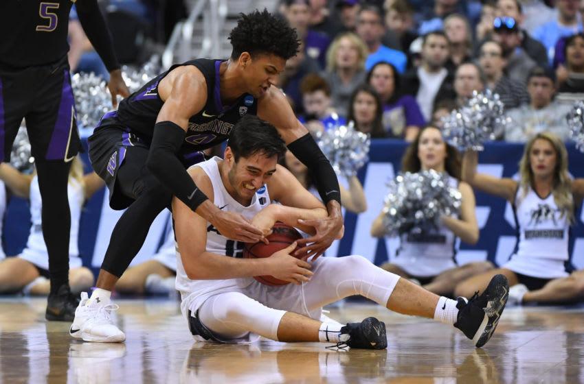 (Photo by Jamie Schwaberow/NCAA Photos via Getty Images)