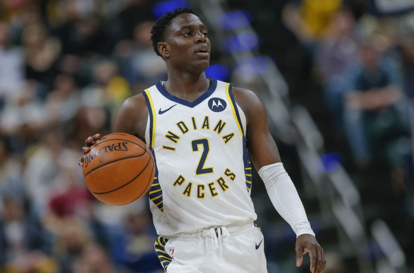 Darren Collison (Photo by Michael Hickey/Getty Images)