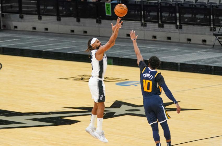 Utah Jazz. Mandatory Credit: Daniel Dunn-USA TODAY Sports