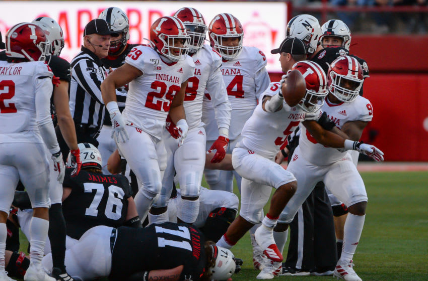 Indiana Football (Photo by Steven Branscombe/Getty Images)