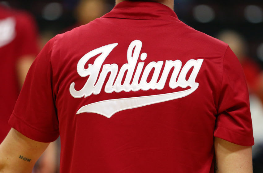 Indiana basketball. (Photo by Rich Schultz/Getty Images)