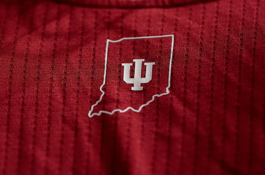 Indiana Hoosiers, Hoosier Logo (Photo by G Fiume/Maryland Terrapins/Getty Images)