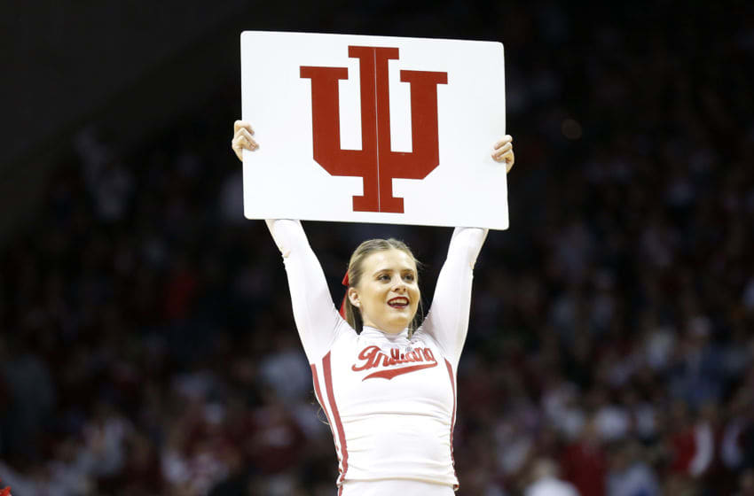 Indiana basketball (Photo by Justin Casterline/Getty Images)