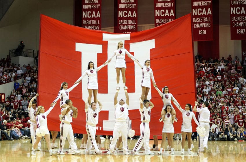 Indiana Basketball (Photo by Andy Lyons/Getty Images)