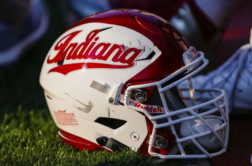 Indiana Hoosiers football (Photo by Michael Hickey/Getty Images)