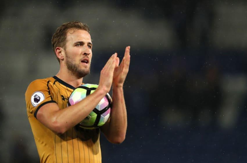 Tottenham Lineup Predictor: Away At Hull City