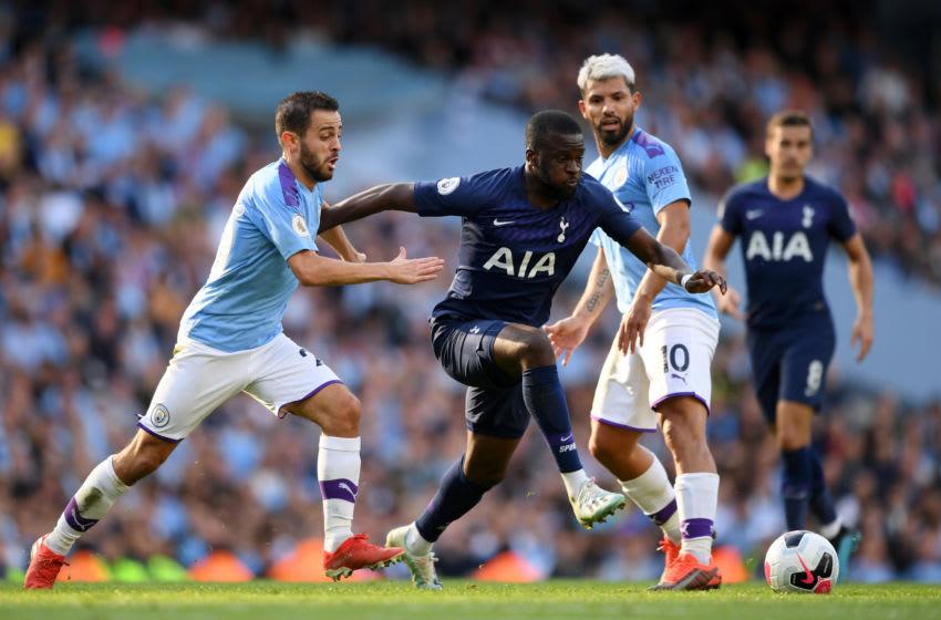 Tottenham (Photo by Shaun Botterill/Getty Images)