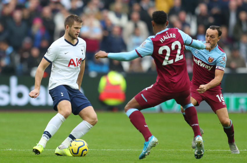 Tottenham (Photo by Catherine Ivill/Getty Images)