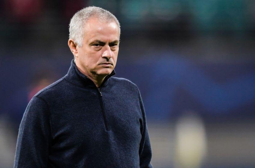 Tottenham Hotspur, Jose Mourinho (Photo by ANP Sport via Getty Images)