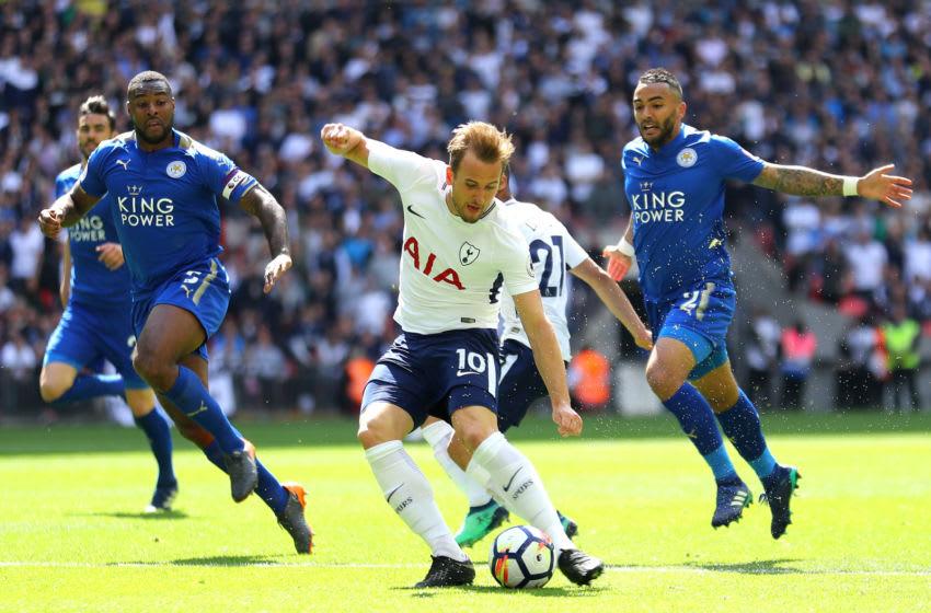 Tottenham: Watch Harry Kane's 30 Premier League Goals From