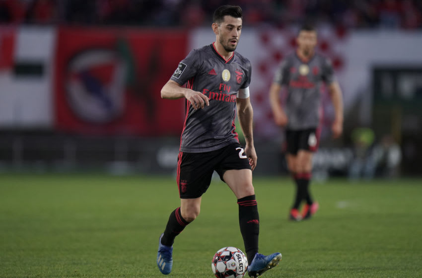 Pizzi (Photo by Gualter Fatia/Getty Images)