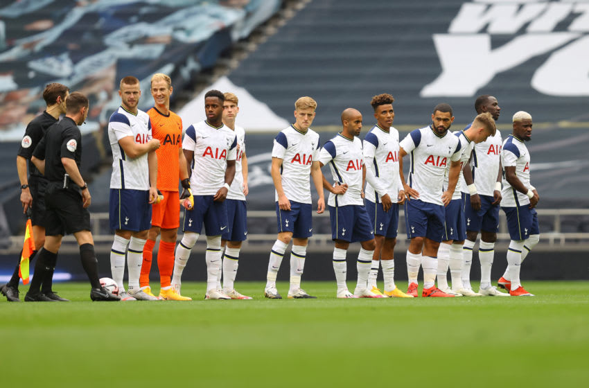 Tottenham Hotspur (Photo by Julian Finney/Getty Images)