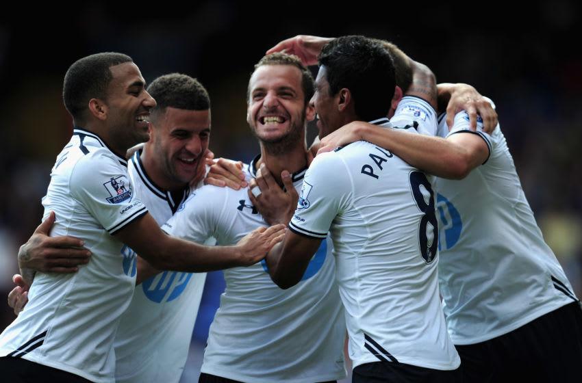 Tottenham Hotspur, Roberto Soldado (Photo by Jamie McDonald/Getty Images)