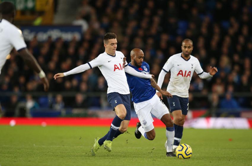 Tottenham (Photo by Jan Kruger/Getty Images)