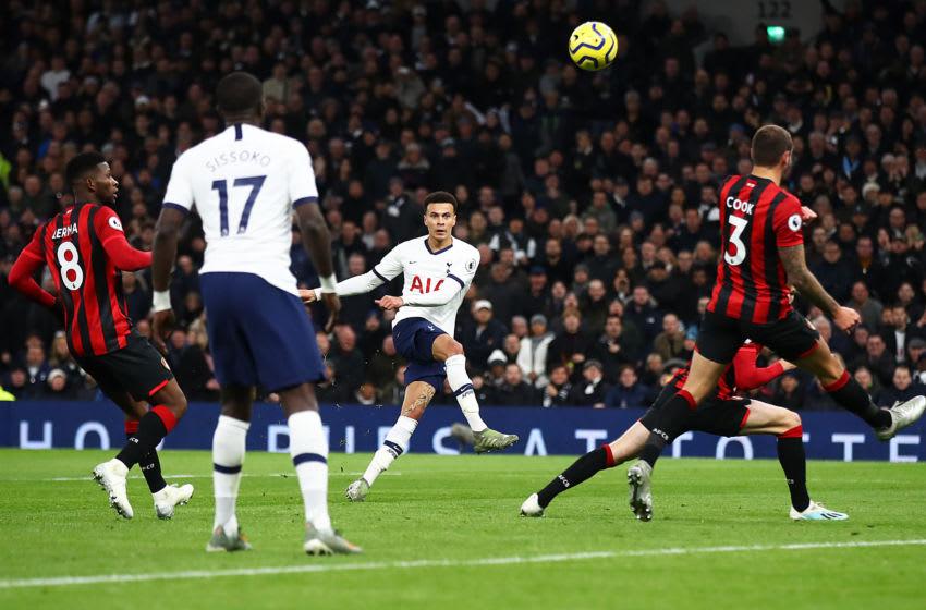 Tottenham (Photo by Julian Finney/Getty Images)