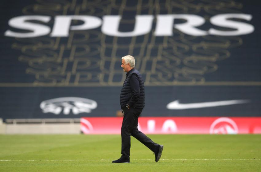 Tottenham (Photo by Adam Davy/Pool via Getty Images)