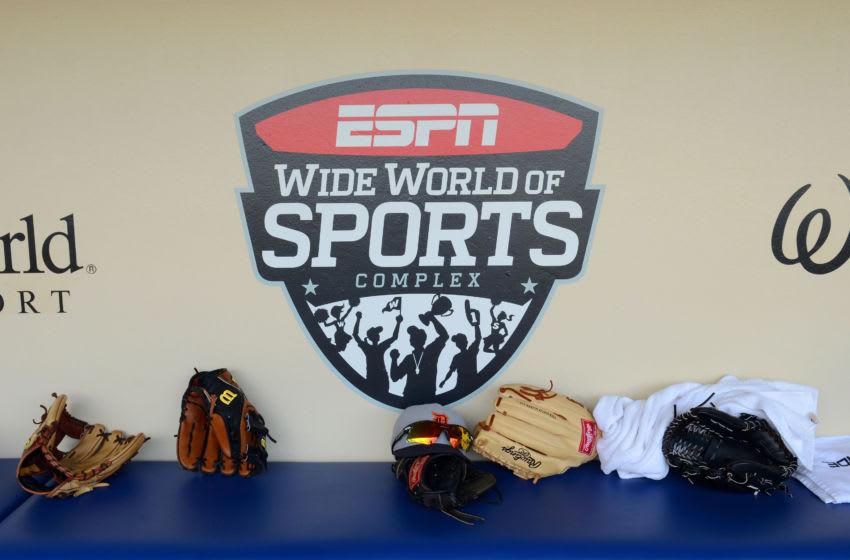 ESPN Wide World of Sports | Houston Rockets (Photo de Mark Cunningham / Photos MLB via Getty Images)