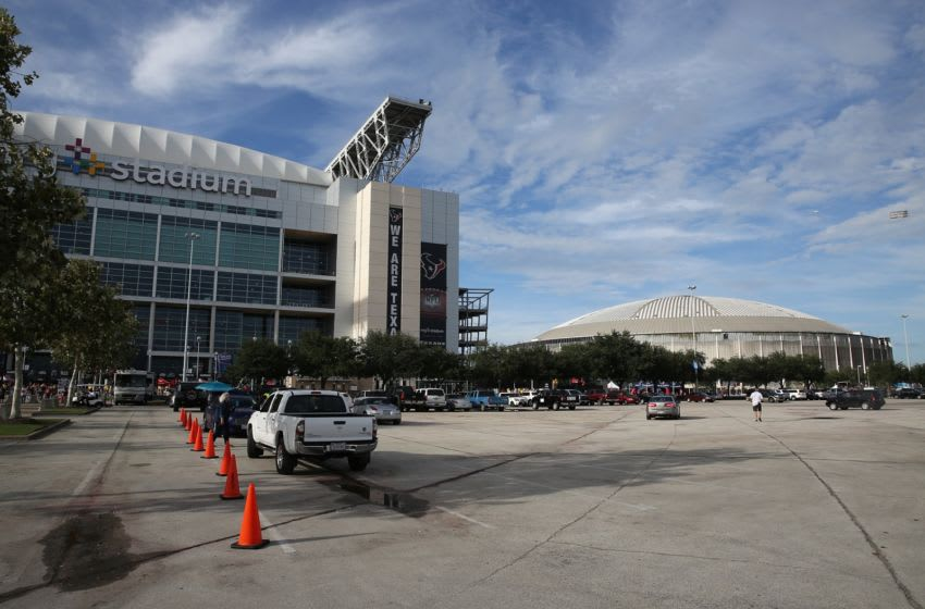 NRG Stadium and Astrodome | Houston Texans (Photo by Thomas B. Shea/Getty Images)