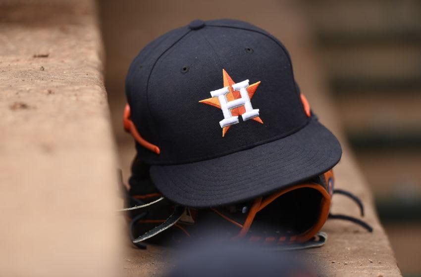 Houston Astros (Photo by John Williamson/MLB Photos via Getty Images)