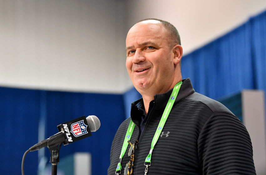 Houston Texans head coach Bill O'Brien (Photo by Alika Jenner/Getty Images)