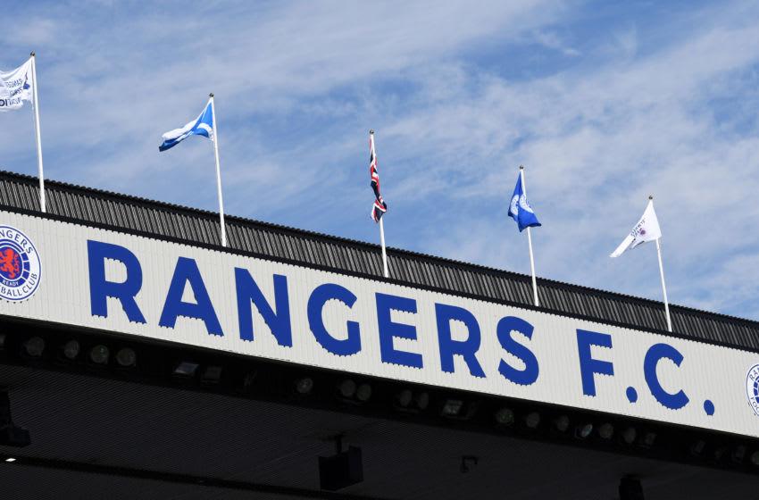 Ibrox Stadium - Rangers FC (Photo by Willie Vass/Pool via Getty Images)