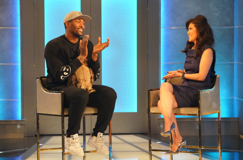 Celebrity Big Brother ratings: CBS hoping for time slot victory again. (Metta World Peace Photo: Bill Inoshita/CBS)