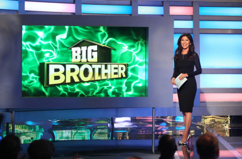 Big Brother 20 Veto results: Week 1 Veto plan revealed. (Photo: Sonja Flemming/CBS)