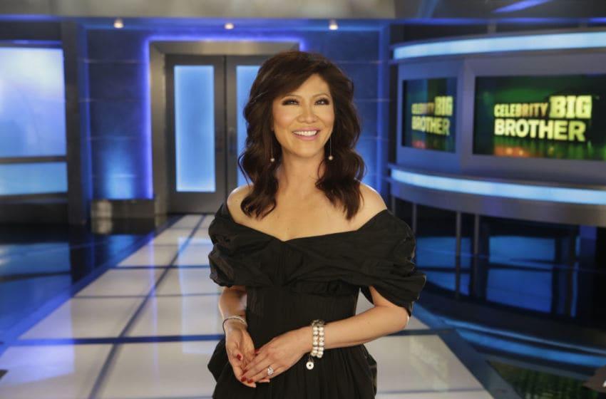 Who is hosting Big Brother Celebrity 2019 season? (Julie Chen Photo: Sonja Flemming/CBS)