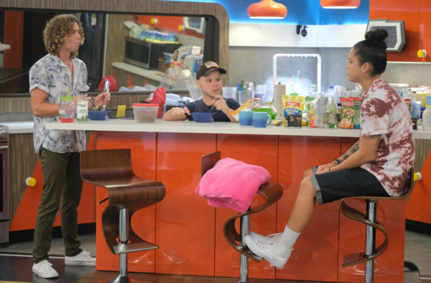Who will win Big Brother 20: Finale prediction time. (BB20 final three Photo: Johnny Vy/CBS)