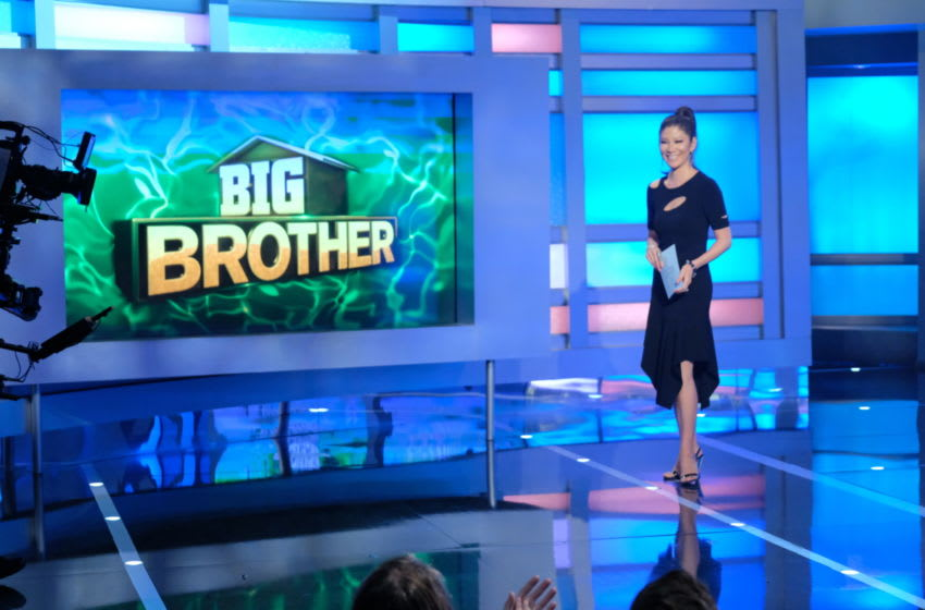 Top 5 Big Brother Seasons To Watch For Beginners (Julie Chen Photo: Johnny Vy/CBS)